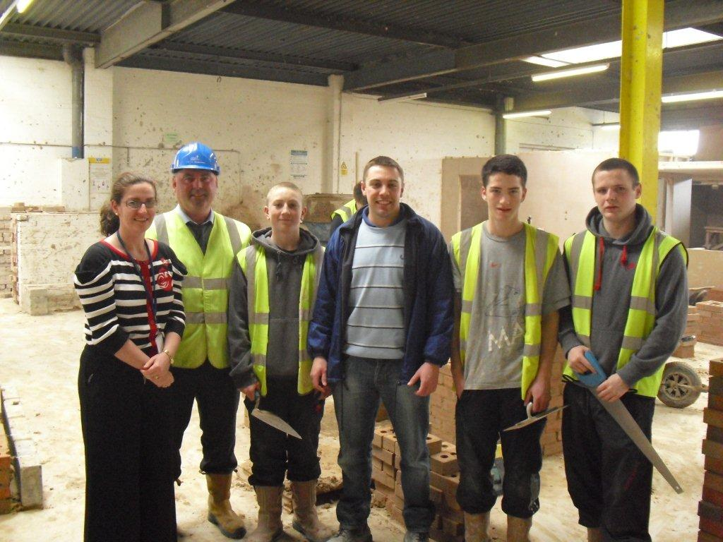David Wilson Homes launches new apprenticeship scheme