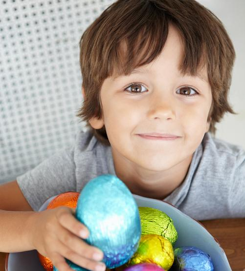 Easter egg donations needed for local childrens charity
