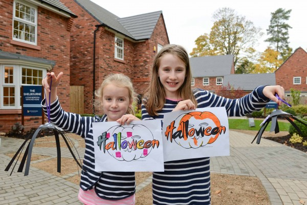David Wilson Homes unveils second phase of Nantwich Stapeley Gardens development