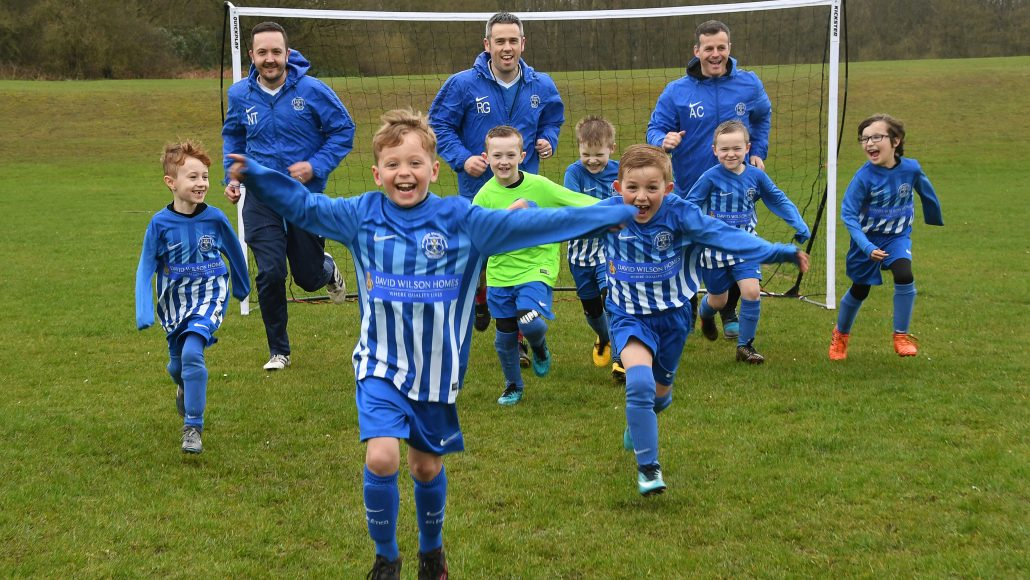 BEECHWOOD BARCA SCORE SPONSORSHIP WITH LEADING HOUSEBUILDER